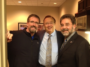 RP, Perry, Rabbi 2