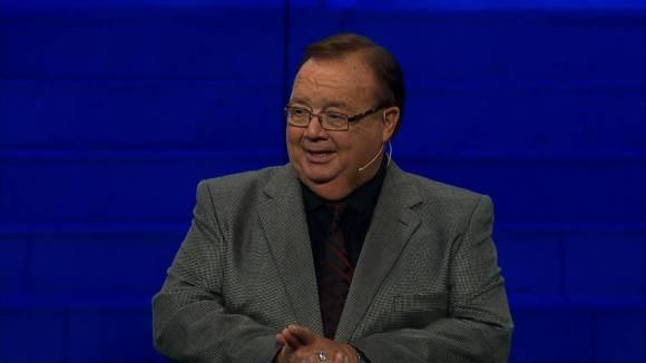 Ron Phillips