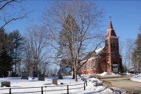 NE Church