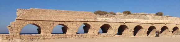 Caesarea By The Sea2