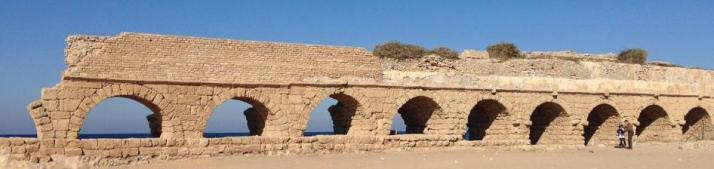 Caesarea By The Sea2