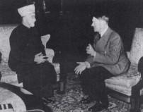 Hitler and Amin Al-Husseini