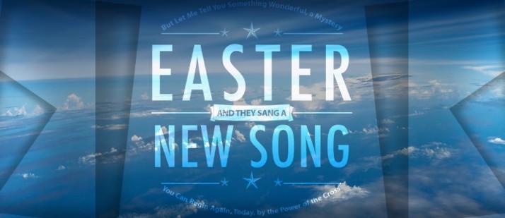 Easter header