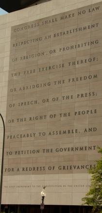 First_amendment_engraving,_Washington_DC