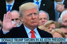 trump-swearing-in