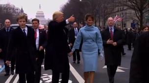 trumps-parade