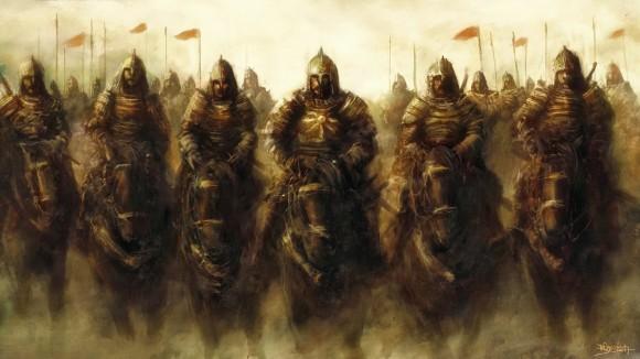 Warriors 7