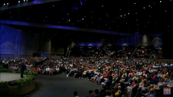 Abba's House Wide
