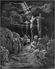 Dore Crucifixion
