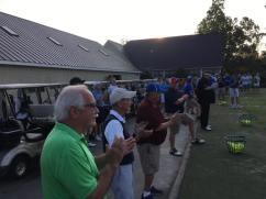 Golfers 4